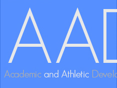 Academic and Athletic Development (AAD)